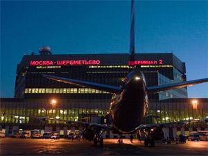 «Шереметьево» введет ночной запрет на шумные самолеты