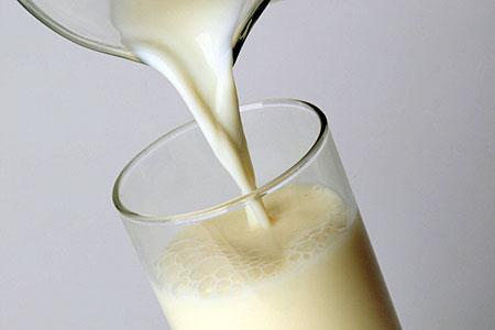 В Зеленограде хотят установить восемь торговых автоматов с молоком