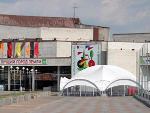 1 мая на Центральной площади пройдет десятичасовой концерт