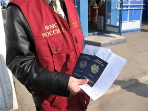 На офицера миграционной службы завели уголовное дело