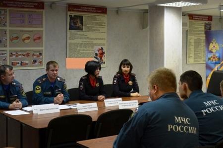 В Зеленограде начинается рейд «ГИБДД в защиту детей», приуроченный к осенним школьным каникулам