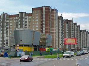 Оштрафован владелец долгостроя у станции Крюково