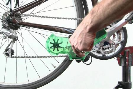 «Велосеть 4sport» дарит техобслуживание при покупке велосипеда