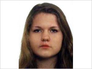 Полиция ищет пропавшую 15-летнюю школьницу