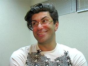 Николай Цискаридзе: «Каждый недоумок получил в свои руки бомбу в виде интернета»