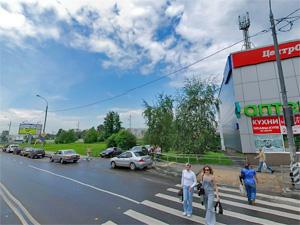 Одобрено строительство гаража у станции Крюково