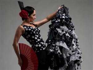 Испанские артисты устроят в Зеленограде вечер фламенко