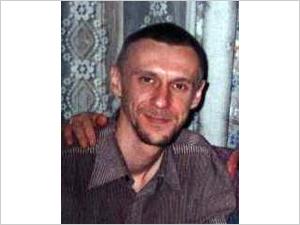 Полиция разыскивает 46-летнего Леонида Солопова