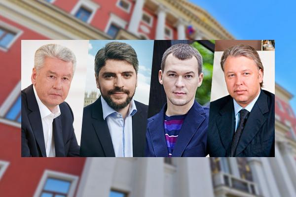 Навыборах главы города столицы осталось 4 кандидата