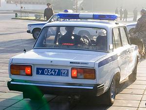 Провокаторша вымогала деньги у таксиста-частника