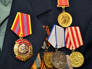 Власти проанкетировали ветеранов ВОВ для выявления их нужд