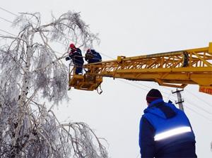 В Солнечногорском районе введен режим ЧС