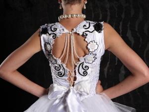 Идеальное тело для идеального свадебного платья
