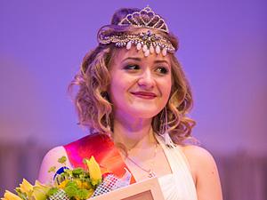 Финал конкурса «Мисс МИЭТ — 2014»
