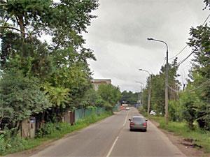 В поселке Малино нетрезвый пешеход попал под машину