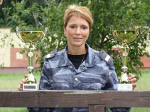 Зеленоградских полицейских наградят к профессиональному празднику