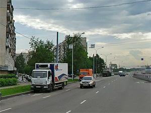 «Гаишники» освободили улицы от паркующихся фур