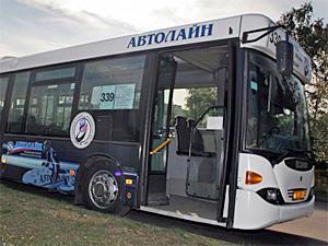 «Автолайн» на треть снизил тариф до «Сходненской» и «Тушинской»