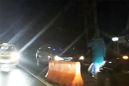 На улице Радио автомобиль сбил 12-летнего школьника