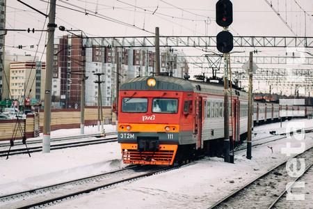 Электричка поКругобайкальской железной дороге начнёт ходить поновому расписанию