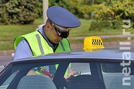 Зеленоградских таксистов и инспекторов ДПС собираются оснастить терминалами оплаты «Сбербанка»