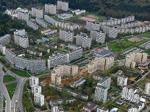 Зеленоград возглавил Топ-10 районов с самой дешевой арендой