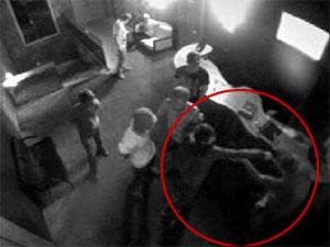 Хулиганы с перцовым баллончиком сорвали регги-вечеринку в ресторане «Традиция»