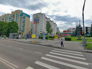 На проспекте Генерала Алексеева машина сбила 17-летнего подростка