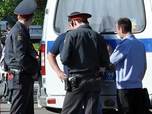 Полицейские задержали продавца метанона