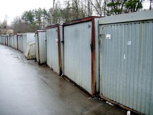 За год в Зеленограде снесли почти 500 «ракушек»