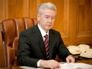 Мэр прибудет в Зеленоград 29 марта