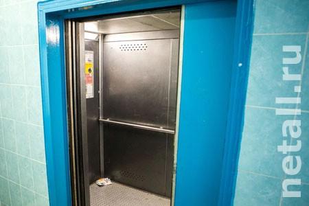 Префект распорядился проверить безопасность всех лифтов до 8 февраля
