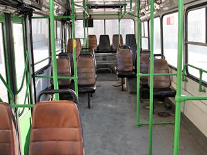 В Зеленограде могут запустить три автобуса-полуэкспресса