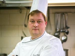 «Я готов показать в Зеленограде ту кухню, которой здесь до сих пор не было»