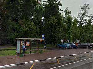 Подростки разбили пять автобусных остановок на Московском проспекте