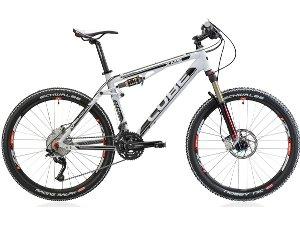Весенняя акция на велосипеды CUBE: скидка 25%