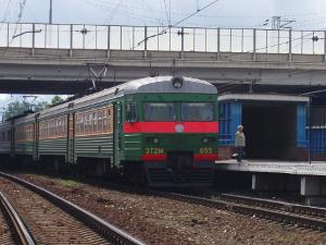 Приход «наземного метро» в Зеленоград сдвинули на 2016 год