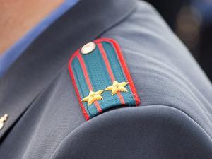 Обвиняемому во взятках подполковнику добавили статью за хранение боеприпасов