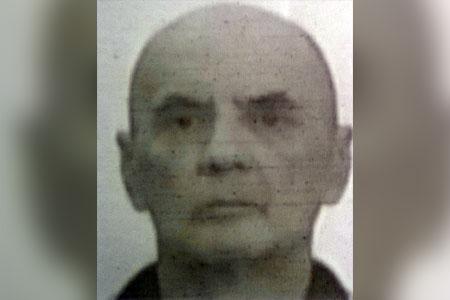 Разыскивается пропавший без вести 58-летний мужчина