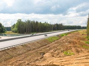 На Новой Ленинградке поднимут максимальную скорость