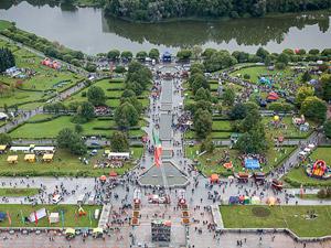В парке Победы пройдет двухдневный культурный пикник