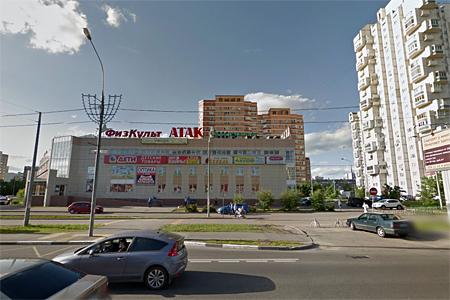 На месте чайханы «Учкудук» в 18-м микрорайоне откроют бассейн