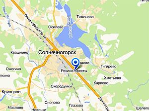 На Ленинградке совершено нападение на журналистов