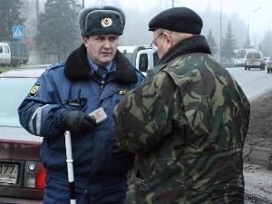 Инспекторов ДПС обязали подкреплять протоколы доказательствами