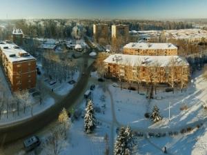 Менделеевцы начали борьбу против трассы Москва — Петербург