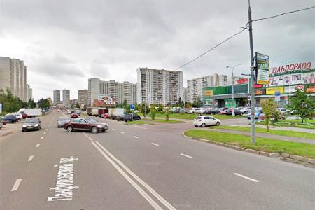 Пассажирка пострадала при падении в автобусе у ТЦ «Грин»