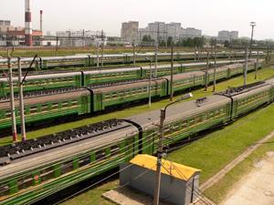 Через станцию Крюково пустят четыре экспресс-рейса