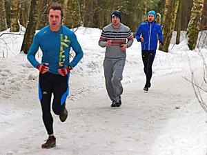 В Зеленограде стартуют еженедельные 5-километровые забеги на время