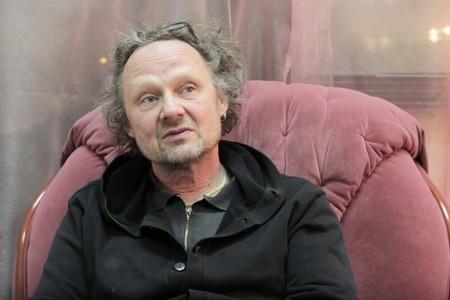 Александр Титов, группа «Аквариум»: «Если музыка становится работой — это редкая удача»