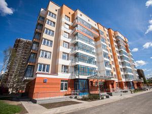 У жителей 23-го микрорайона возникли проблемы с регистрацией в квартирах